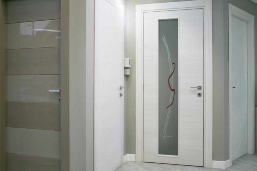 Company Profile - Torino Porte e Finestre - Showroom