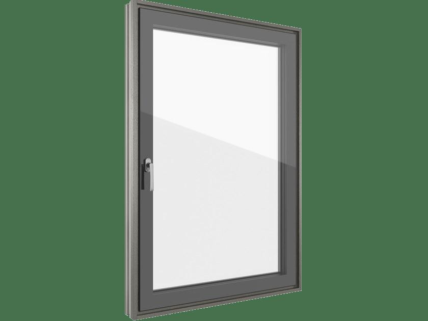 serramenti finstral alluminio Torino