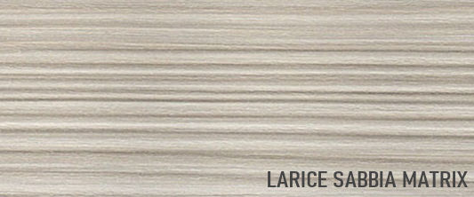 larice sabbia matrix