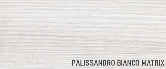 palissandro Bianco Matrix