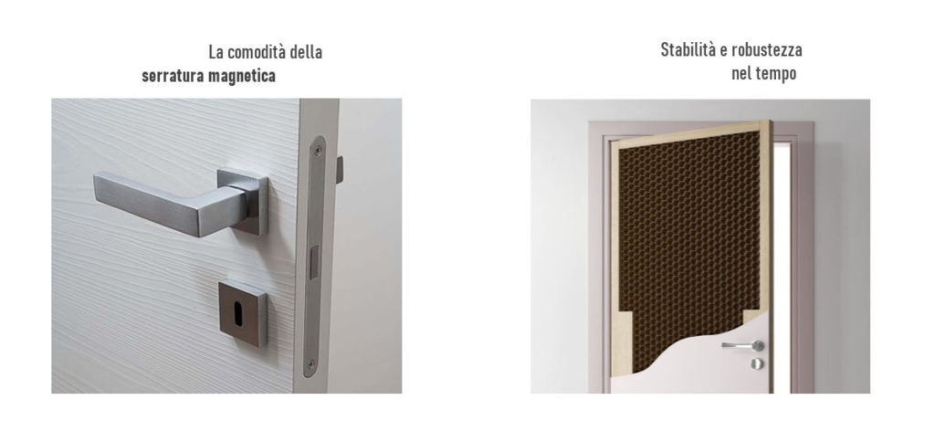 dettagli porte interne katia torino