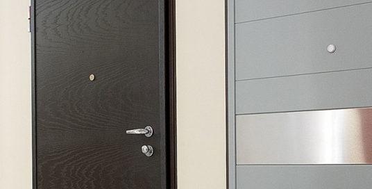 Come scegliere una porta blindata?