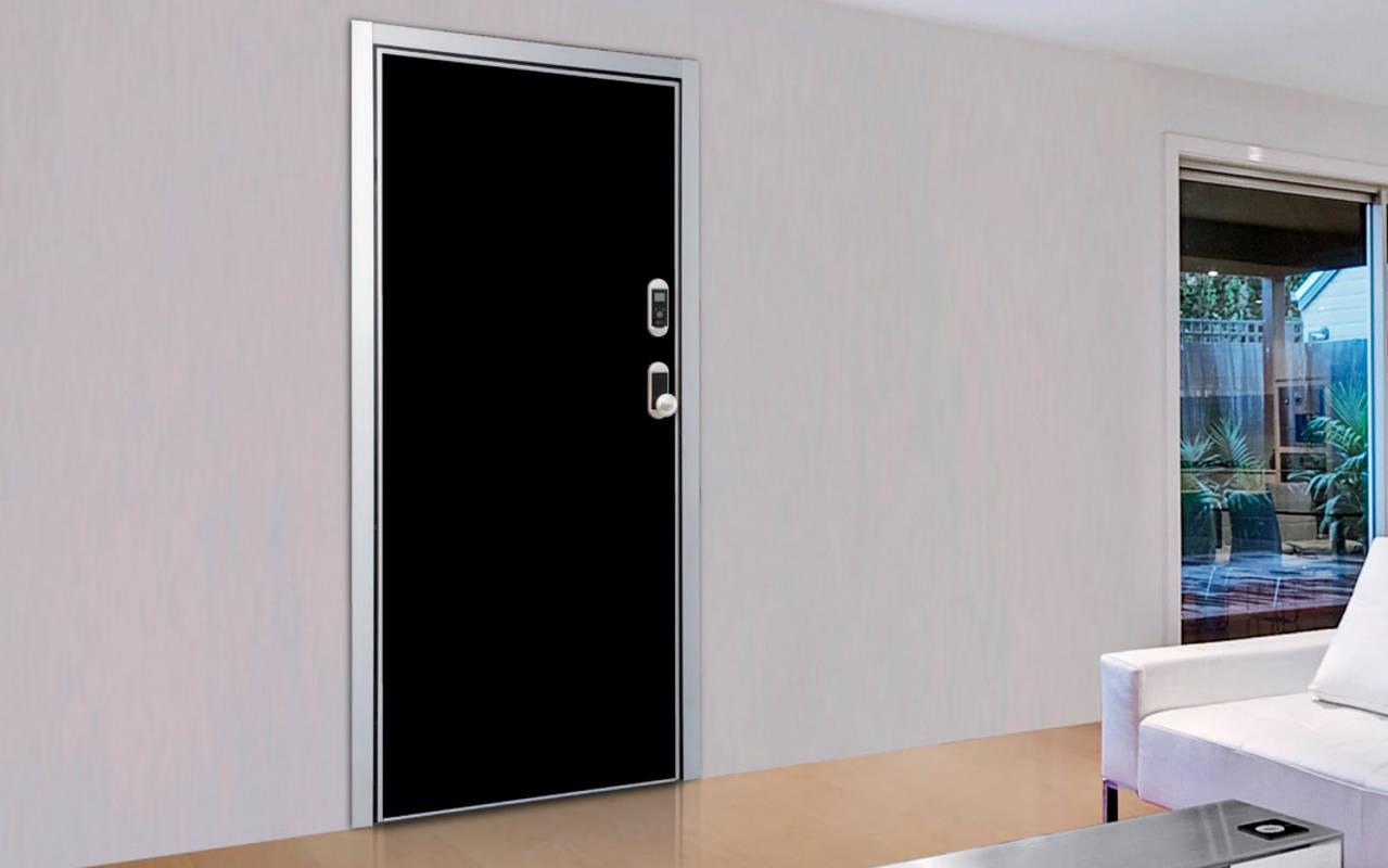 Porte blindate torino porte e finestre portoncini blindati dierre - Porte e finestre blindate ...