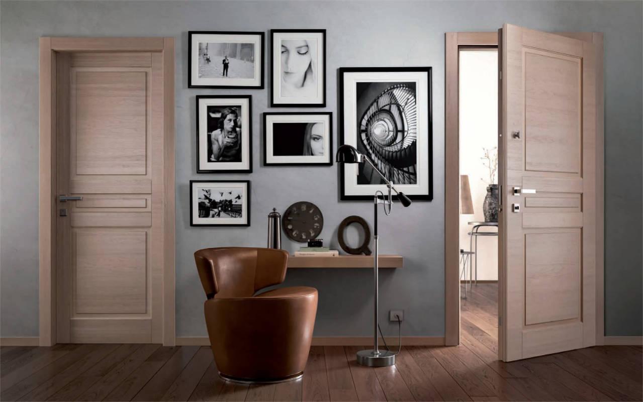 Torino porte e finestre porte interne in legno vetro e pvc - Porte interno casa ...