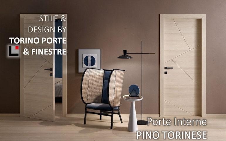 porte interne Pino Torinese